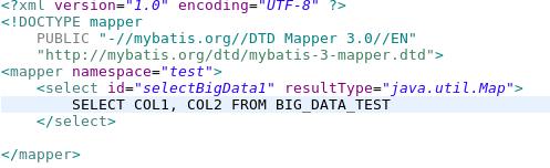big_data_query_mapper